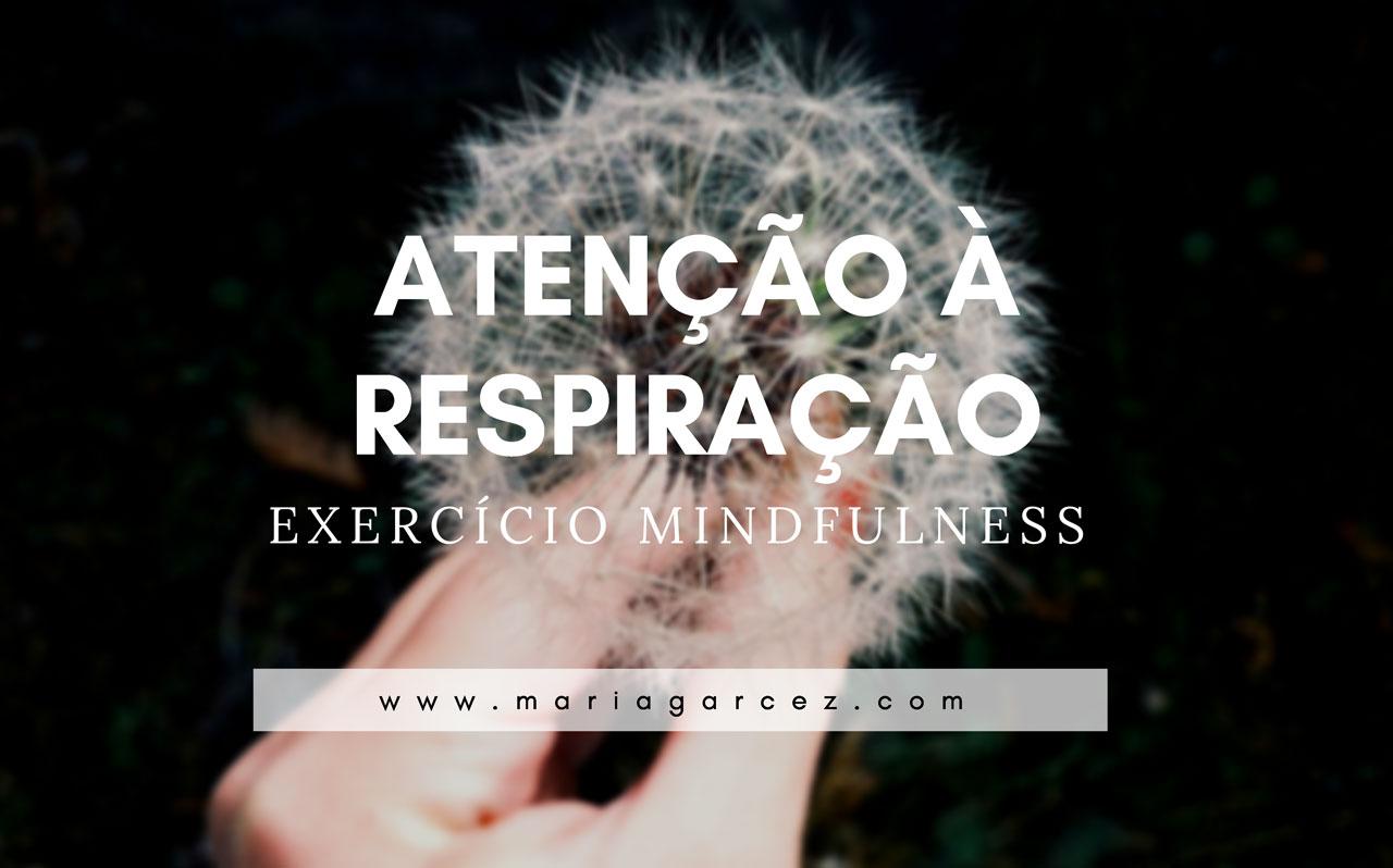 Exercício: Atenção à Respiração