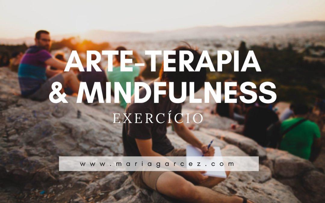 Exercício Arte-terapia & Mindfulness